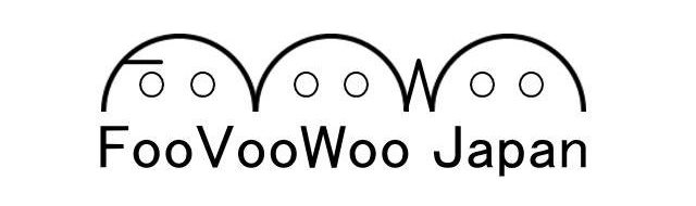 Welcome to Foovoowoo Japan